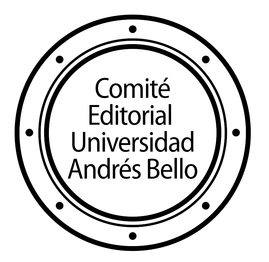Logo Comité Editorial Universidad Andrés Bello