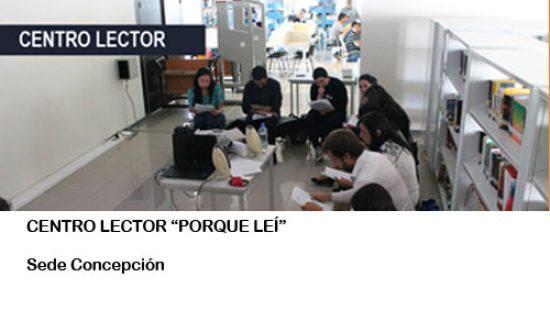 centro lector